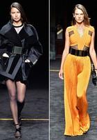 Balmain escala Alessandra Ambrósio, Adriana Lima, Kendall e mais tops para desfile em Paris