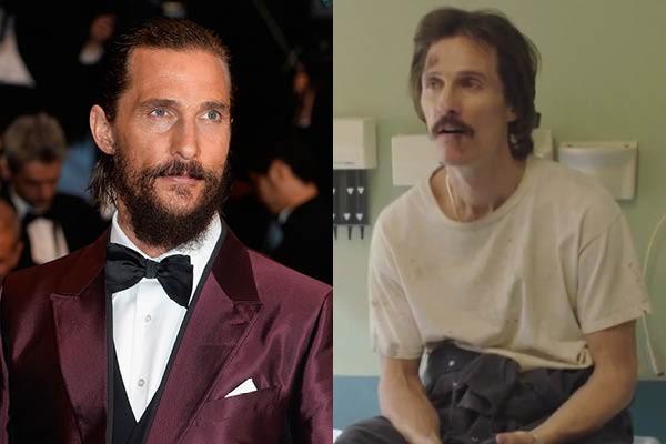 Matthew McConaughey (Foto: Getty Images/Reprodução)
