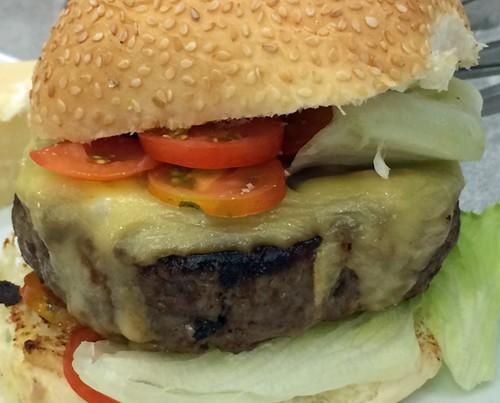 Hambúrguer do Klebber Toledo