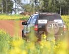 Os resultados da etapa de Anápolis: veja (Divulgação / Rally Eco Goiás)