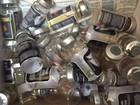 PF deflagra operação para combater comércio ilegal de anabolizantes