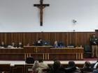 TJ-PR retoma julgamento de irmã e de sobrinho de empresária morta