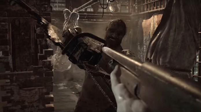 Resident Evil 7 foi lançado essa semana com uma história repleta de terror para fãs da série (Foto: Reprodução/Siliconera)