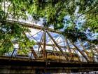 Ponte Seca é fechada durante o dia para testes no trânsito de Vitória