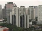 Preço do aluguel cai pelo sétimo mês seguido em nove metrópoles do país
