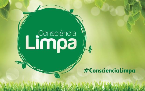 Rede Amazônica lança programação do Consciência Limpa 2016 (Foto: Rede Amazônica)