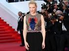 Veja o estilo das famosas no 3º dia do Festival de Cannes