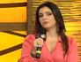 Shana Müller canta sucessos (Reprodução/RBS TV)