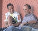 Givanildo revela que Bruno Meneghel  tem ótima proposta e pode ir embora