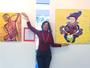 Espaço cultural Inter TV recebe exposição durante o mês de novembro