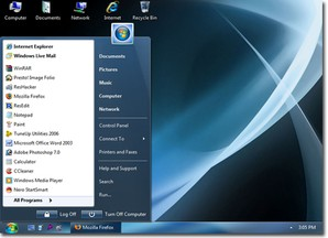 windows 7 glass visual style download techtudo