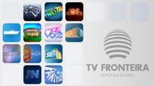 Confira como fica a programação da TV Fronteira no fim de semana (Marketing/ TV Fronteira)