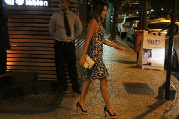 Mariana Rios (Foto: Rodrigo dos anjos /AgNews)
