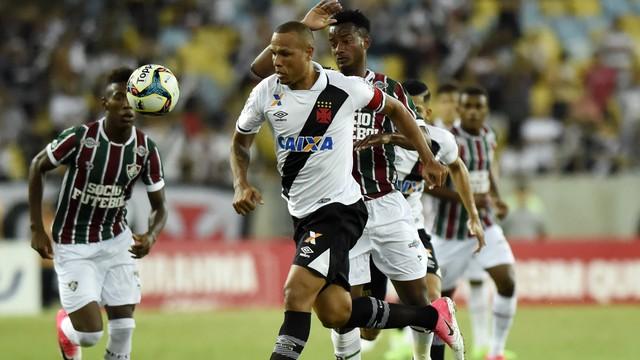 Fluminense x Vasco - Campeonato Carioca 2017-2017 - globoesporte.com f22db51d2ed54