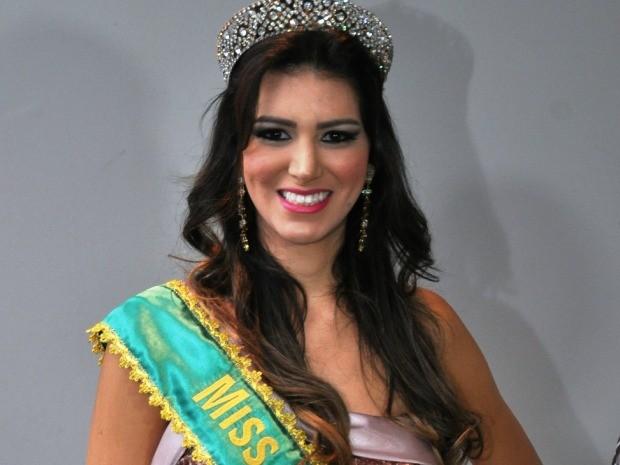 Miss Acre 2013 (Foto: Rayssa Natani/ G1)