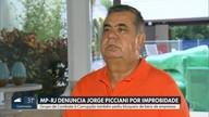 Ministério Público do RJ denuncia Jorge Picciani por improbidade administrativa