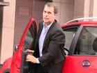 Presidente do Crea-RS é flagrado no trânsito com habilitação vencida