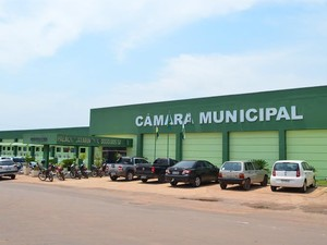 Suplentes convocados devem tomar posse na próxima sessão ordinária, marcada para segunda-feira, 15 (Foto: Magda Oliveira/G1)