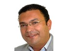 Edinho (SD) é eleito prefeito de Arapeí, SP