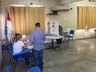 Mais de 302 mil eleitores deixaram de votar no 1º turno das eleições no AM