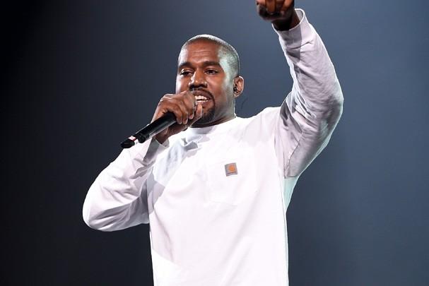 Kanye West e Drake reunidos em álbum só: seria esse nosso sonho? (Foto: Getty Images)