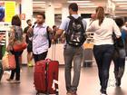 Passageiros enfrentam dificuldades nos aeroportos de Goiânia e interior