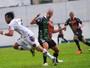 Brusque e Juventus sofrem outro rebaixamento juntos, após seis anos