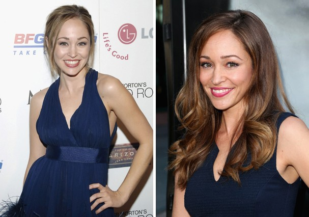 Autumn Reeser (Foto: Getty Images)