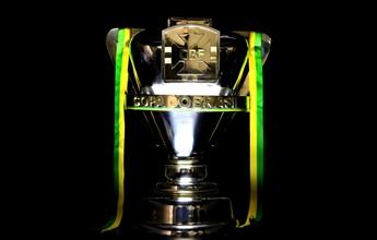 De 22/02 a 01/03: CBF divulga datas da segunda fase da Copa do Brasil