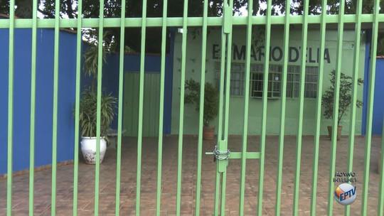 Greve dos professores afeta 30 escolas estaduais na região de Ribeirão Preto