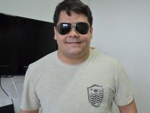 Banda Rojão Diferente (Foto: Fredson Navarro/G1)
