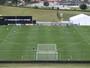 Caos e progresso: Brasil treina na bandeira com Neymar, Jesus e Luan