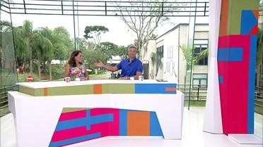 Otaviano e Susana Vieira abrem Vídeo Show