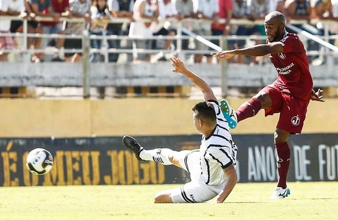 Bragantino x Juventus Campeonato Paulista Série A2 (Foto: Alê Vianna/C.A Juventus)