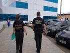 Operação Plateias: PF cumpre mandados em secretarias de RO