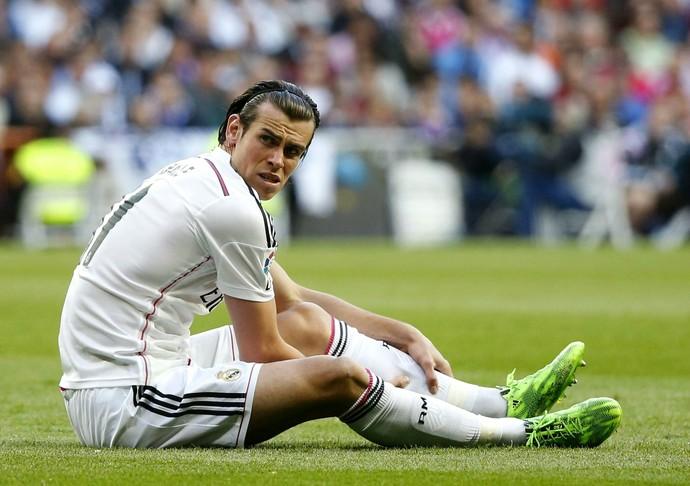 Gareth Bale Real Madrid Málaga (Foto: EFE)