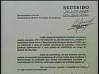 'Quero dar paz para a cidade', diz presidente da Câmara de Londrina