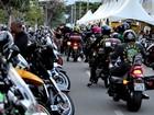 Encontro de motociclistas será realizado em Rio das Ostras, no RJ