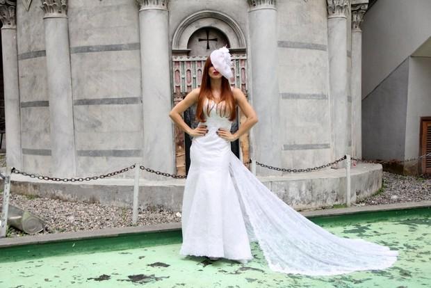 Aline Dehlen (Foto: Rodrigo dos Anjos / AgNews)