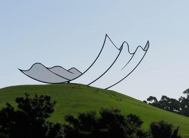 escultura-horizons-de-neil-dawson-no-museu-parque-gibbs-farm-nova-zelandia-1994.jpg (Foto: Reprodução Gibbs Farm/Divulgação)