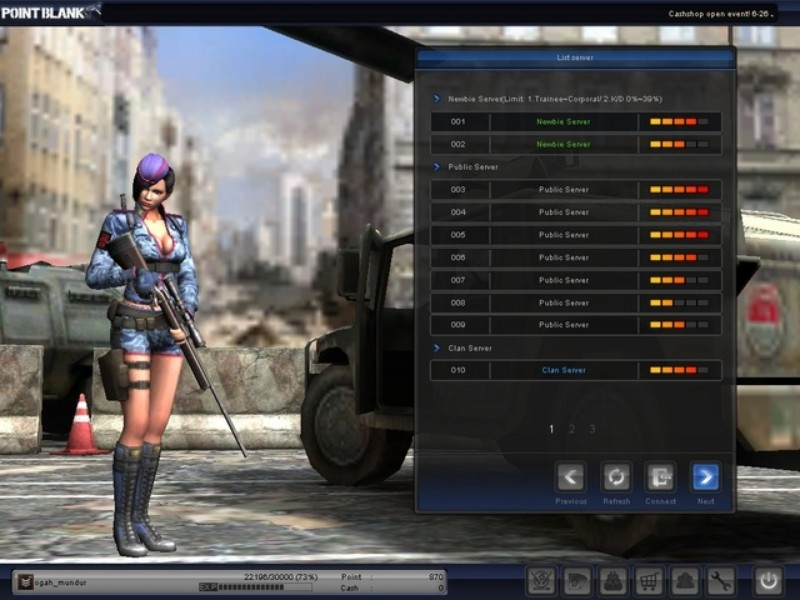 download game point blank online indonesia
