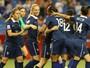 França goleia Coreia do Sul e vai tentar quebrar tabu contra Alemanha