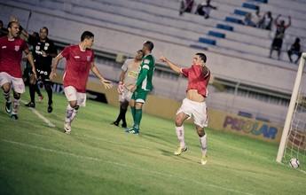 Sergipe vence o Lagarto e fará final do primeiro turno com o River Plate