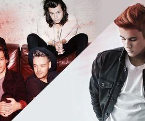 """One Direction X Justin Bieber: apresentadoras do Multishow comentam """"Purpose"""" e """"Made In The A.M."""" no Twitter"""