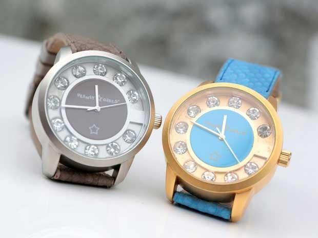 6d39e399305 Os relógios ganham ar de acessório estiloso e dão nova vida para ...
