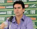 Alexandre Faria garante multa a jogadores envolvidos em acidente