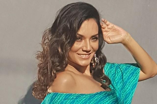 Mônica Carvalho (Foto: Reprodução / Facebook)