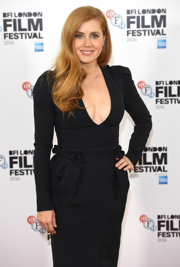 Amy Adams (Foto: AKM-GSI)