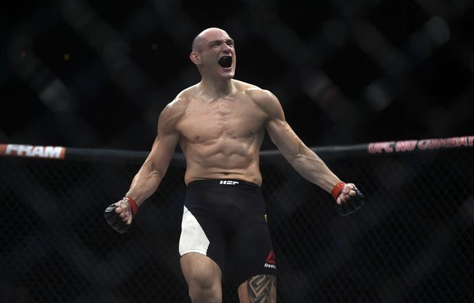 Vitor Miranda UFC Rio UFC 190 MMA (Foto: André Durão)