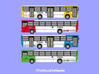 Prefeitura de Maceió anuncia padronização de ônibus
